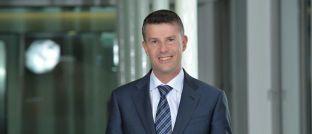 Jan Sobotta ist Vertriebschef fürs Ausland bei Swisscanto