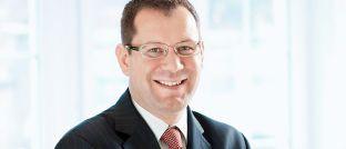 Felix Brem ist zugleich Geschäftsführer der Schweizer Muttergesellschaft Reuss Private Group.