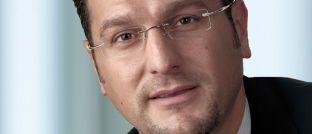 Übernimmt bei Flossbach von Storch die Leitung des IFA-Vertriebs: Murat Bakir