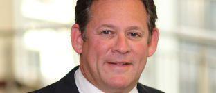 Fondsmanager Rick Rieder ist Blackrocks Anlagechef für den Bereich Global Fixed Income
