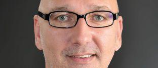 Michael Hillenbrand ist Vorstand der Deutschen Verrechnungsstelle für Versicherungs- & Finanzdienstleistungen.