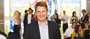 Jörg Rocholl, Präsident der ESMT Berlin