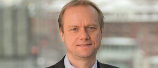 Asbjørn Trolle Hansen, Manager des Nordea Stable Return