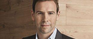 Jan Ehrhardt, stellvertretender Vorstandsvorsitzender von DJE Kapital, managt jetzt einen weiteren Mischfonds.