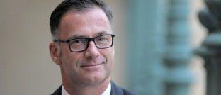 Hält Immobilienaktien für aussichtsreich: Vermögensverwalter Thomas Burkhard