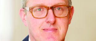 Aled Smith: Der bisherige M&G-Aktienchef wechselt zu JO Hambro.