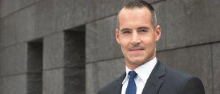 Geht zu Berenberg: DWS-Fondsmanager Tim Albrecht