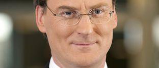 Wolfgang Köbler ist Vorstand der KSW Vermögensverwaltung in Nürnberg.