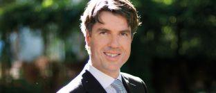 """Christoph Benner: Der Portfoliomanager und Chef bei Chom Capital setzt auf eine strenge Fundamentalanalyse. Die Portfolios der inhabergeführten Asset-Management-Boutique weisen einen sehr hohen Wert der Kennziffer """"Active Share"""" aus."""