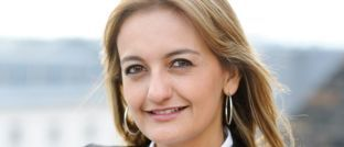 Cristina Jarrin, neue Leiterin für Wandelanleihen bei Edmond de Rothschild Asset Management
