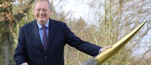 """Peter H. Huber: Der Gründer des Vermögensverwalters Starcapital erhielt bei den diesjährigen <a href='http://www.dasinvestment.com/bilderstrecke-das-sind-die-preistraeger-der-sauren-golden-awards-2018/' target='_blank'>Sauren Golden Awards einen Ehrenpreis als """"Fondspersönlichkeit des Jahres""""</a>."""