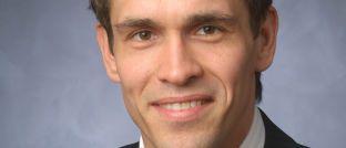 Marc Gericke: Der Fachanwalt für Bank- und Kapitalmarktrecht vertritt Anleger der P&R-Gruppe.