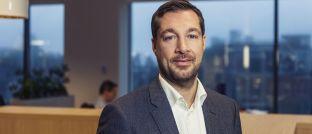 """Jeroen Blokland, Senior-Portfoliomanager bei Robeco Investment Solutions: """"Fallende Bewertungen sind positiv für die Aktienmärkte."""""""