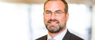 Hat einen neuen Job als Länderchef: Vertriebsmann John Korter