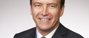 Mit Facetime in die Berge: Vincent Frommel, Leiter des Fondsmanagements bei BMO Real Estate Partners