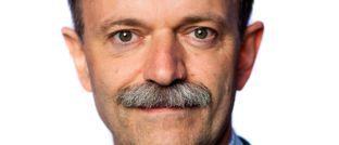 """Bart Oldenkamp, Leiter des Investment Solutions-Team von Robeco: """"Im aktuellen Umfeld besteht die Gefahr, dass Anleger des Guten zu viel und zu früh tun."""""""