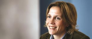 """Kirstie Spence, Anleihenportfoliomanagerin Capital Group: """"Aktive Manager, die stark im Research sind, finden jetzt viele Einstiegsgelegenheiten in den Emerging Markets."""""""