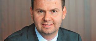 Glaubt nicht an eine Verkaufswelle bei deutschen Staatsanleihen: Michael Krautzberger, Anleihe-Experte beim US-Vermögensverwalter Blackrock