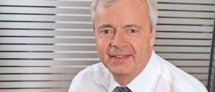 Uwe Johannhörster managt zusammen mit Thomas Bartling den Concept Aurelia Global für Concept Vermögensmanagement.