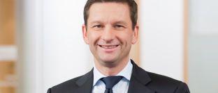 Matthias Battefeld ist seit Anfang 2015 im Vorstand der Hannoverschen Volksbank für das Privatkundengeschäft.