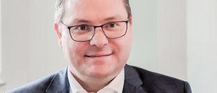 Rät zu einer rechtzeitigen Ruhestandsplanung: Markus Richert, CFP und Seniorberater Vermögensverwaltung bei Portfolio Concept Vermögensmanagement in Köln