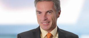 Manfred Rath ist Portfoliomanager bei der KSW Vermögensverwaltung in Nürnberg.