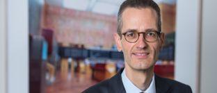 """Ernst Konrad, Geschäftsführer bei Eyb & Wallwitz: """"Sollte es zu einer Kurskorrektur kommen, werden sich amerikanische Aktien erneut als der vermeintlich sicherere Hafen erweisen."""""""