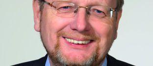 Sieht Industrien im Würgegriff der Politik: Peter E. Huber, Vorstand und leitender Portfoliomanager bei Starcapital