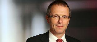 Christian Heger, Anlagechef und Mitglied der Geschäftsführung bei HSBC Global Asset Management