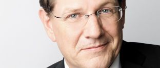 Robert Freitag ist geschäftsführender Gesellschafter der Sutor Bank.