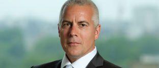 Lenkt den neuen Jupiter US Equity Long Short Sicav: Fondsmanager Darren Starr