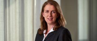 """Julie Dickson, Investmentexpertin bei Capital Group: """"Eine kleine Auswahl an Assets kann durchaus eine bessere Performance erzielen als hochkomplexe Portfolios."""""""
