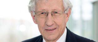 Erhält mehr in Anfragen als in den Vorquartalen: Ombudsmann Gerd Nobbe