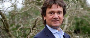 Managt den Aktienfonds Magna Mena: Stefan Böttcher