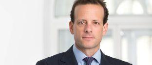 Alexander Friedman, Vorstandschef von GAM