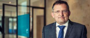 """Robeco-Chefökonom Léon Cornelissen: """"Unser Basisszenario ist ein gespaltener Kongress."""""""