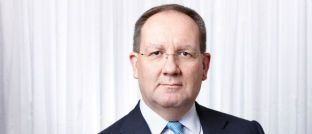 Will Kryptos strenger kontrollieren: Bafin-Präsident Felix Hufeld