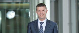 Jan Sobotta: Der Leiter des Auslandsvertriebs bei Swisscanto setzt bei den fünf jetzt zum Vertrieb in der Schweiz, Luxemburg, Liechtenstein, Österreich, Italien und Deutschland zugelassenen Fonds auf die Verbindung von quantitativen Ansatz und Nachhaltigkeit.