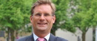 """Holger Schmitz, Vorstand von Schmitz & Partner: """"Kapitallebensversicherungen sind jetzt ganz besonders gefährdet."""""""