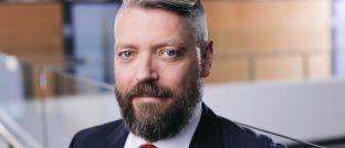 Alexander Höptner ist Sprecher der Geschäftsführung der Boerse Stuttgart.