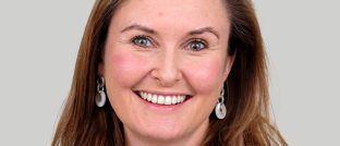 Neu bei Investec: Fondsmanagerin Deirdre Cooper