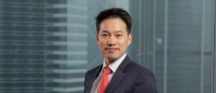 """Sungho Im: Der Verantwortliche für den sehr aktiv gemanagten Mirae Asset China Growth Equity Fund (ISIN: LU1760778917) achtet bei der Aktienauswahl vor allem auf steigende Erträge, gutes Management und eine starke Marke: """"Wir wollen Qualitätsaktien mit starkem Gewinnwachstum zu einem vernünftigen Preis kaufen."""""""