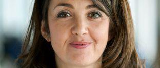Marlène Hassine Konqui: Die Research-Leiterin bei Lyxor sieht wenige Chancen, dass es aktiven Managern gelingen könnte, im letzten Quartal ihr Ergebnis für das Gesamtjahr noch deutlich zu verbessern.