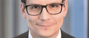 Feiert Erfolge mit einem guten Steak: Ethenea-Manager Michael Blümke.