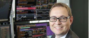 Marc Schnieder verantwortet den neuen Aktienfonds aus dem Hause Greiff.