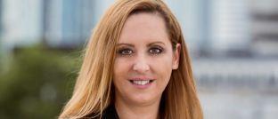 """""""ESG-Faktoren sind als zusätzliche Risikodimension wichtig"""" – Sandra Sonnleitner leitet unter anderem das Privatkundengeschäft in der DACH-Region bei Allianz Global Investors"""