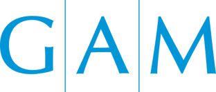 Logo des Fondsanbieters GAM