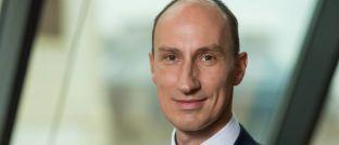 """Oliver Röder, Erste Asset Management in Deutschland: """"Auf institutionelle Investoren steigt der Druck"""""""