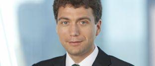 Ingo Speich wechselt von Union Investment zur Deka Investment.