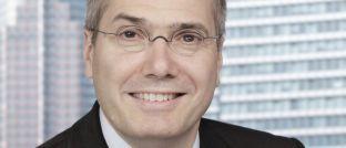 Bernd Vorbeck will Labs als eigenständiges Unternehmen fortführen.